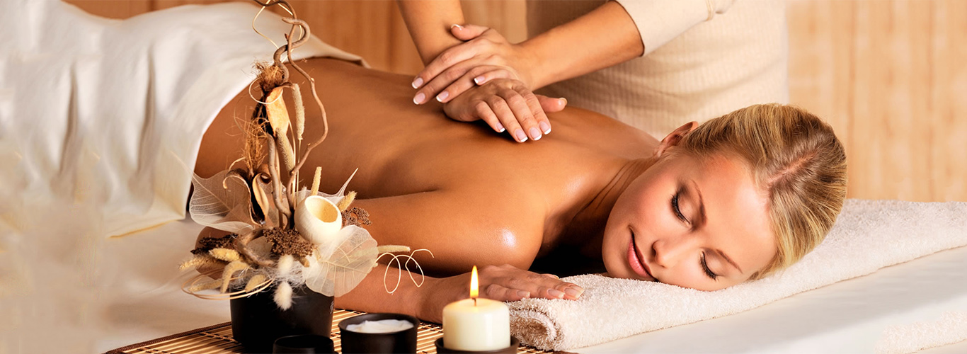 Aromaoel Massage IMG